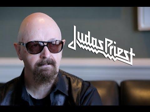 Judas Priest Википедия