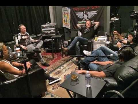 COREY TAYLOR Interviews METALLICA For Hardwired… To SelfDestruct