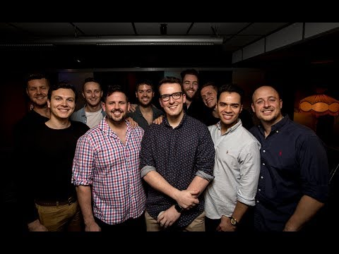 Ten Tenors: 'Wish You Were Here' live at RNZ