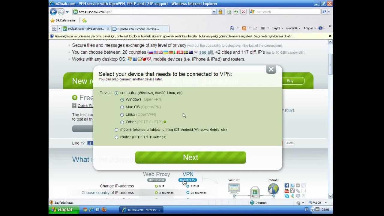 Ubuntu 14 wireguard