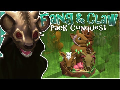 A Blessing of Twins and Claws!! 🌿 Niche: Pack Conquest! Extreme Challenge! • #7