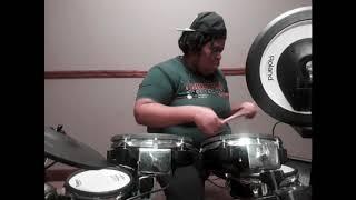 6 stroke Funk - Adrienne Johnson
