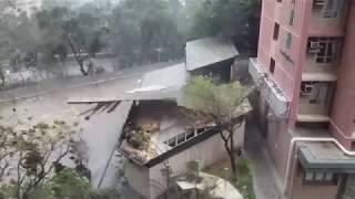Δεκάδες νεκροί και χάος από τον υπερτυφώνα Μανγκούτ