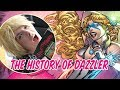History of Dazzler - The Mutant With No Limit