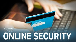 Online shopping security mistakes