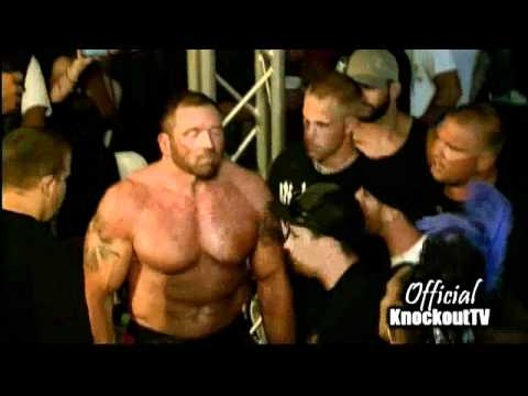 KnockoutTV presents GLADIATOR CHALLENGE RICK VARDELL VS DAVE HAGON MMA TITLE FIGHT in HD