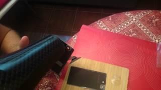 Замена задней крышки Sony Xperia Z3 Compact Ч.2(Замена задней крышки на телефоне Xperia Z3 Compact., 2015-05-21T18:56:58.000Z)