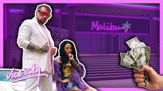 VICE CITY #20 - Kupuje se Malibu Club - WarGra