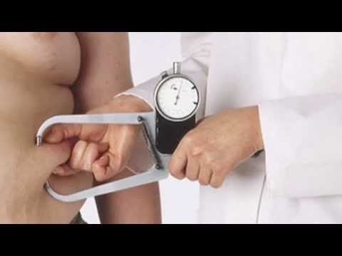 BMI Body Mass Index Medical Minute with Dr. Richard Honaker