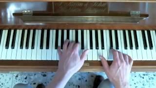 Menuet a-moll BWV Anhang120, mit Noten Download Link