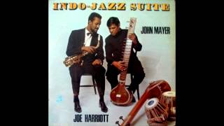 Joe Harriot and John Mayer - Raga Gauda Sarang