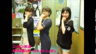 AKB48島田晴香の滑舌(かつぜつ)が悪いのが判明しました。本人も認めてい...