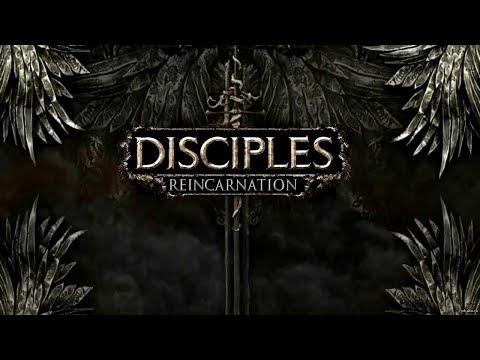 Прохождение игры Disciples 3: Reincarnation - Империя Акт VI: Ледяной Капкан[#13] (без комментариев)