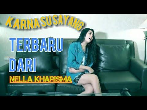 Karna Su Sayang Nella Kharisma Terbaru Musik Remix | Ft nuel Shineloe