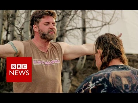 Peyote: The people who take drugs to see God - BBC News