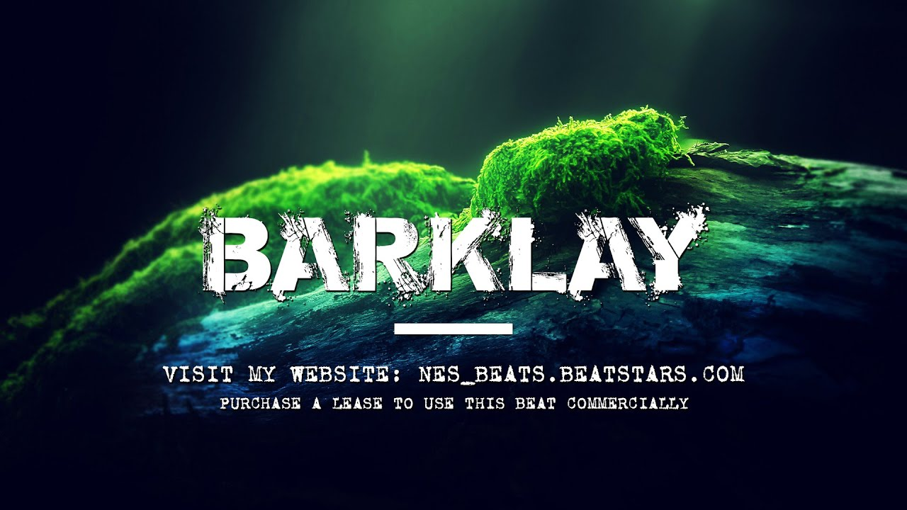 """BARKLAY"" - Meekz Manny x Tunde Type Beat 2020   @prod. NeS beats"