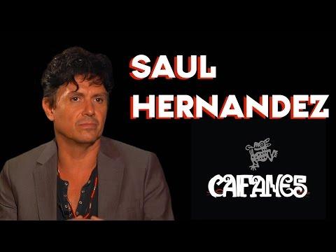 Saúl Hernández - The Evolution of a Legend