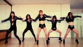 WAVEYA BEYONCE RUN THE WORLD (GIRLS) Cover Dance Video