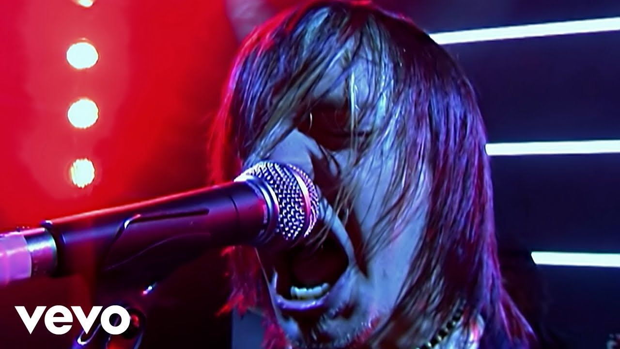 Bullet For My Valentine   Hand Of Blood   YouTube