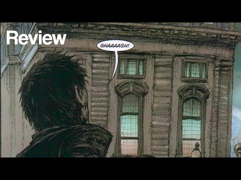 28 Days Later: The Aftermath Graphic Novel Review