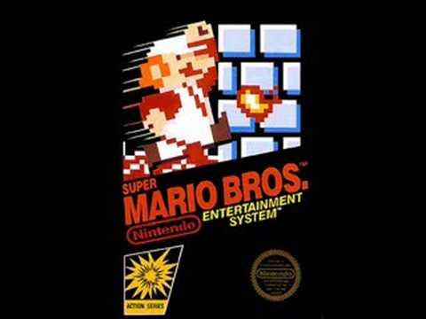 Super Mario Bros. Underground Theme