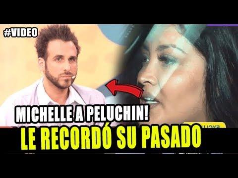 MICHELLE SOIFIER LE RECORDÓ SU PASADO A RODRIGO GONZALEZ POR C0MENTAR CONTRA ELLA