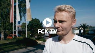 Victor Nelsson ny FCK'er: En klub på en anden hylde