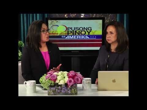 PPA 13 EP 05 LUISA ANTONIO Interview on Filipino World War II Veterans Congressional Gold Medal