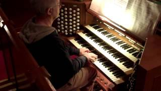 Wir Christenleut - W. F. Bach and J. S. Bach