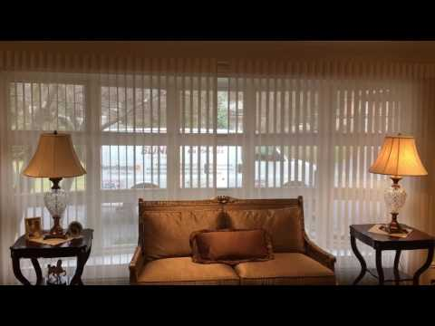 Window Blinds in Long Island