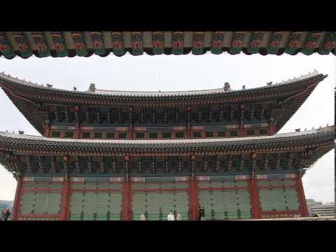 Yiruma (Journey & Dream) with photos of Seoul - Korea