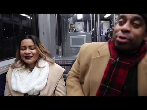 Love Lies In The City  (Web Series) Episode 19