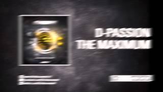 D-Passion - The Maximum