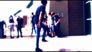 electro music 2011 shuffle battle for fun at chs 2 year ago p