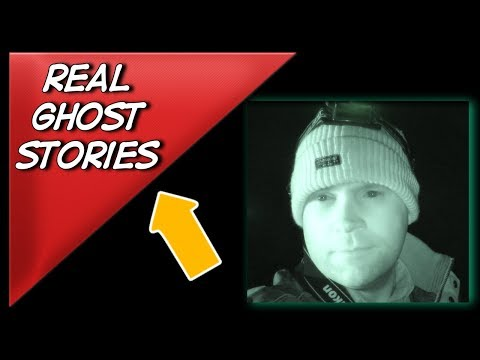 Real Paranormal stories   In Search Of Mary Sibbald Teaser Video 1