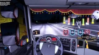 Euro Truck Simulator 2 Report 3