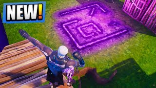 THE CUBE IS ACTIVATING RIGHT NOW NEAR GREASY GROVE! (Fortnite Battle Royale)
