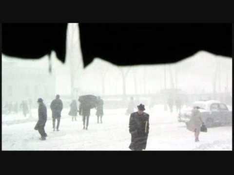 John Barry Soundtrack - The Wednesday's Child