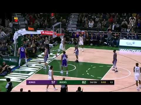 Bucks' Giannis Antetokounmpo says headbutt was retaliation for ...