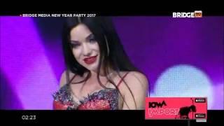 Винтаж – Кто хочет стать королевой (@ Bridge Media New Year Party 2017)