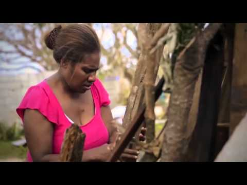 Hope Channel - Vanuatu Appeal - Glenn Townend