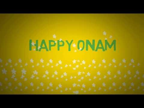 Onam Greetings|Onam 2017