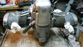 ремонт двигуна урал