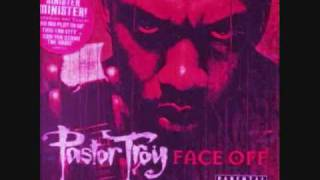 Pastor Troy Vica Versa(Chopped and Screwed)