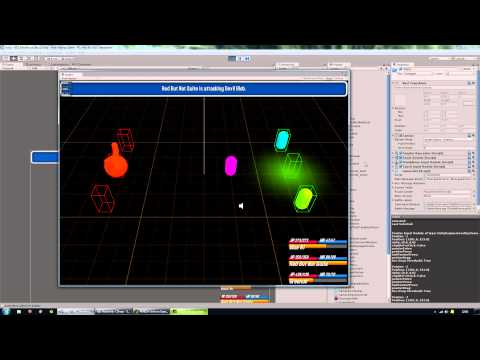 ATB System In Unity