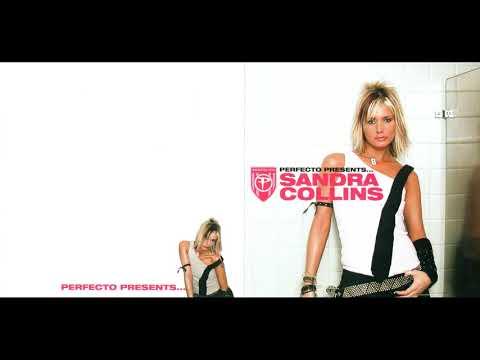 Perfecto Presents... Sandra Collins (CD1) [2003]