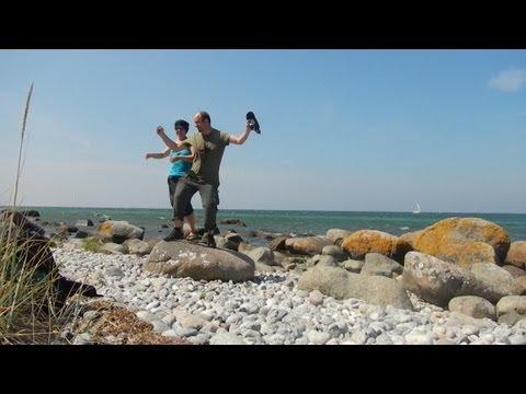 Ostsee Urlaub - Baltic Sea Holiday part2