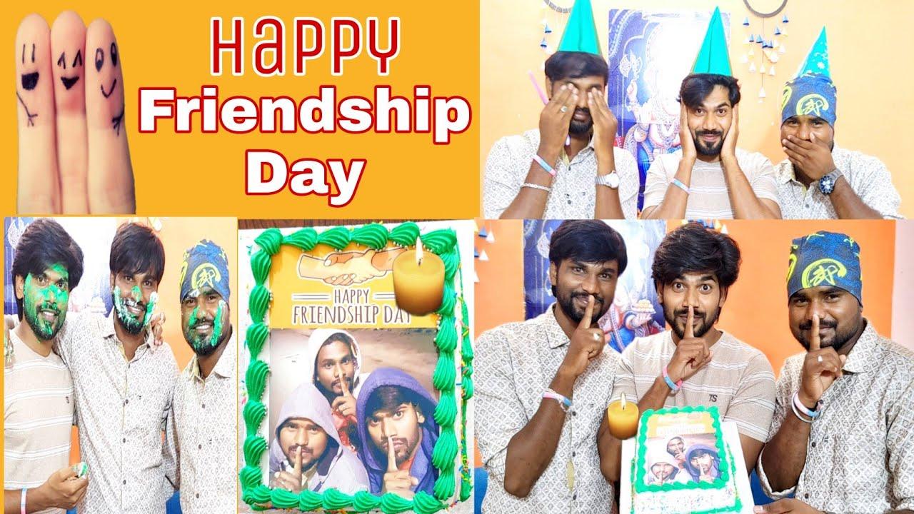 Happy Friendship Day🤝👬    School Friends    My Best Friends    Friends Forever    Funkypranks
