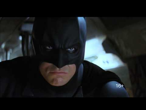 Batman Arkham Ausalem.Фильм