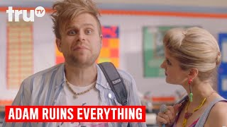 Adam Ruins Everything - How School Start Times Affect Teens' Sleep Patterns | truTV